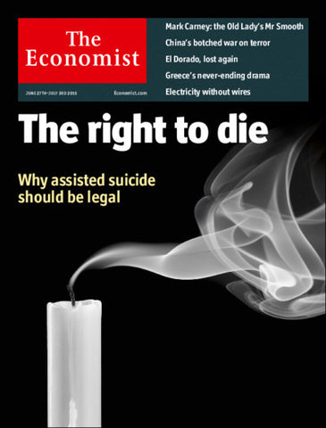 The Economist in Audio - June 27th 2015
