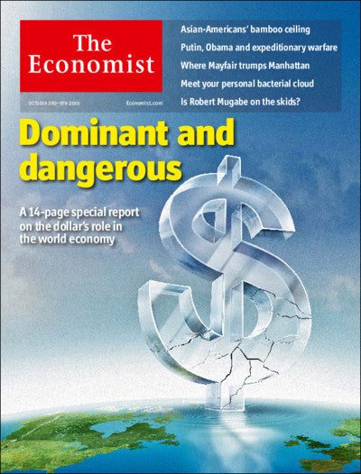 The Economist in Audio - October 3rd 2015