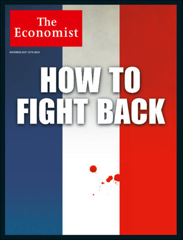 The Economist in Audio - November 21st 2015