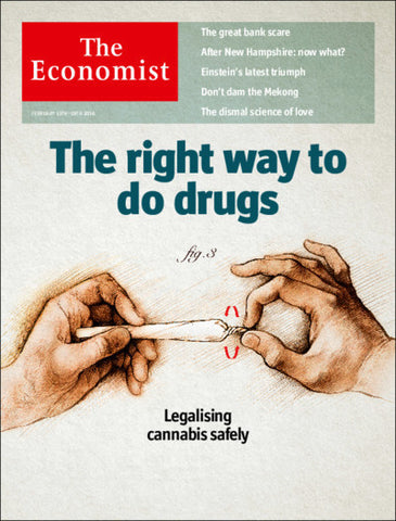 The Economist in Audio - February 13th 2016
