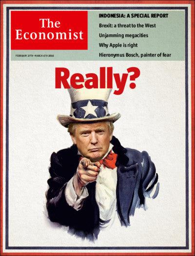 The Economist in Audio - February 27th 2016