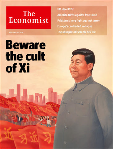 The Economist in Audio - April 2nd 2016