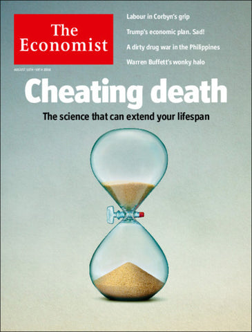The Economist in Audio - August 13th 2016