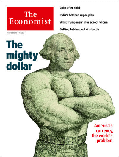 The Economist in Audio - December 2nd 2016