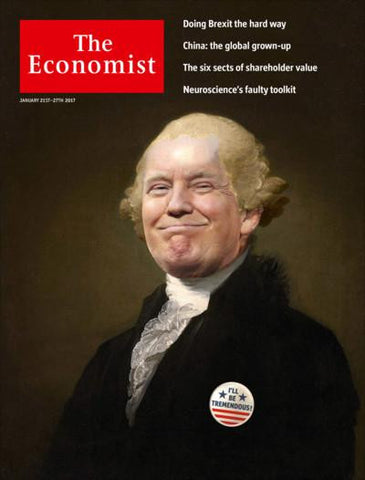 The Economist in Audio - January 21st 2017
