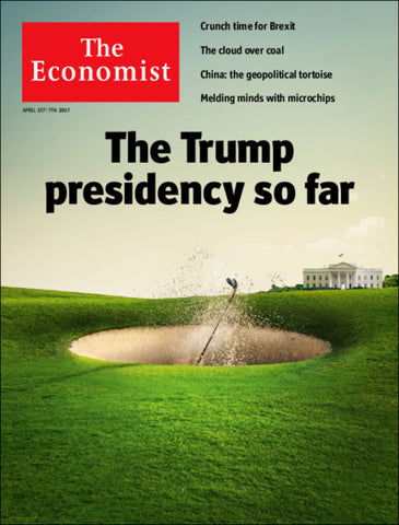 The Economist in Audio - April 1st 2017