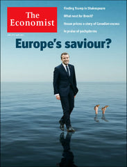 The Economist in Audio - June 17th 2017