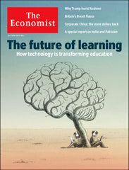 The Economist in Audio - July 22nd 2017