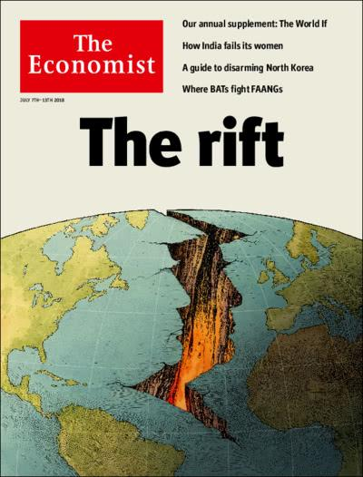 The Economist in Audio - July 7th 2018