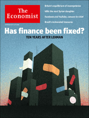 The Economist in Audio - September 8th 2018