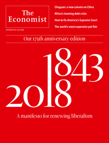 The Economist in Audio - September 15th 2018