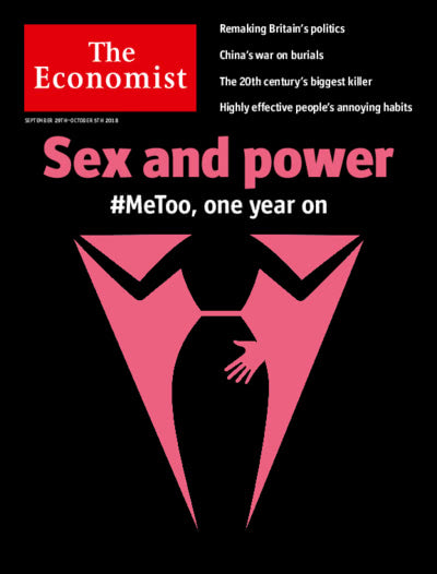 The Economist in Audio - September 29th 2018