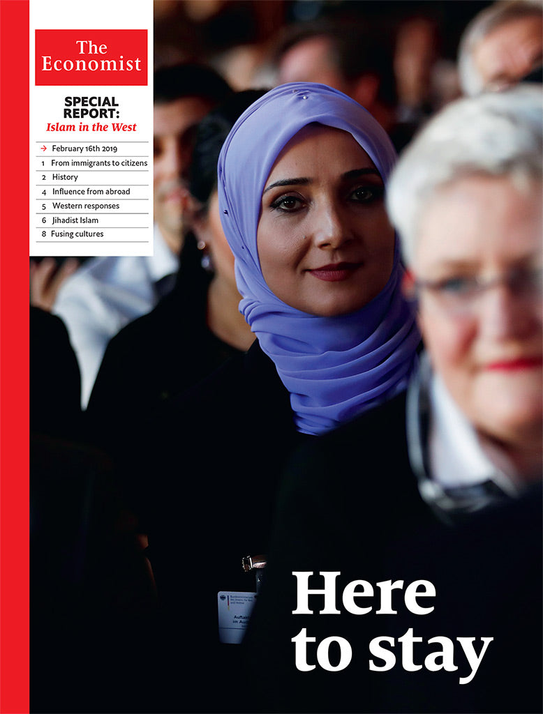 Special Report on Islam in the West