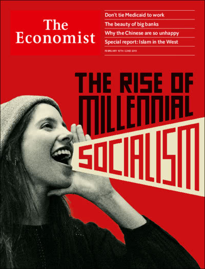 The Economist in Audio - February 16th 2019
