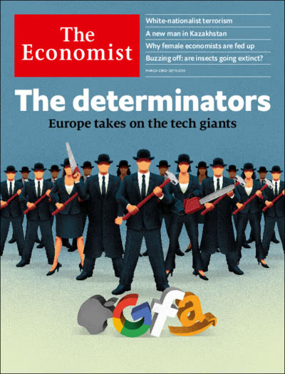 The Economist In Audio: March 23rd 2019