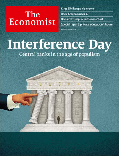 The Economist In Audio: April 13th 2019