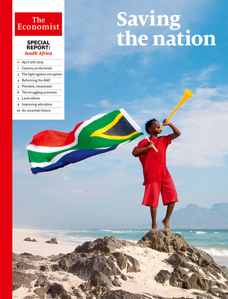 Special Report on South Africa