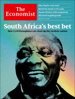 The Economist In Audio: April 27th 2019