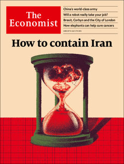 The Economist in Print OR Audio: Jun 29th 2019