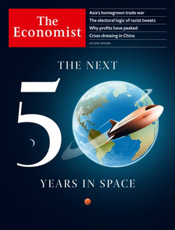 The Economist in Print OR Audio: July 20th 2019