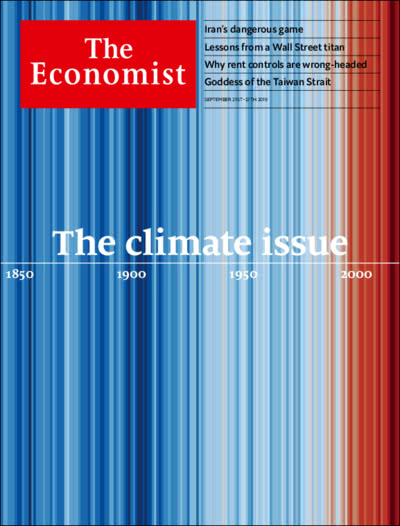 The Economist in Print OR Audio: September 21st, 2019
