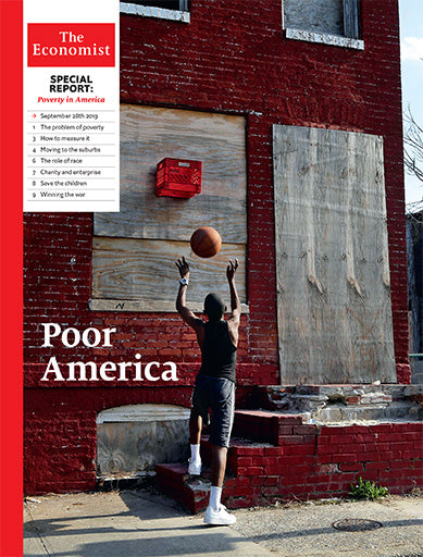 Special report on Poverty in America