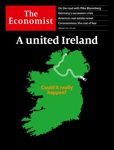 The Economist in Print OR Audio: February 15th, 2020