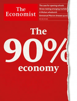 The Economist in Print OR Audio: May 2nd, 2020