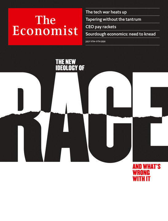The Economist in Print OR Audio: July 11th, 2020