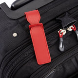 Personalized Travel Luxury Bag Luggage Tag