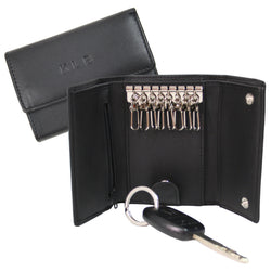 Personalized Stylish Key Chain Wallet