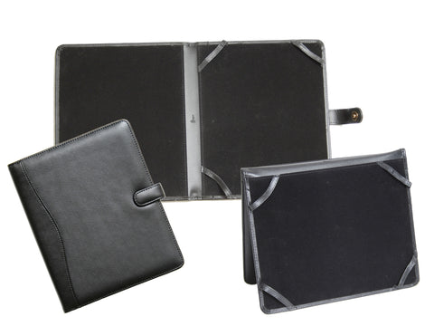 Personalized Leather Case for iPad2 & iPad