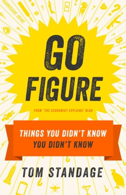 Go Figure by Tom Standage