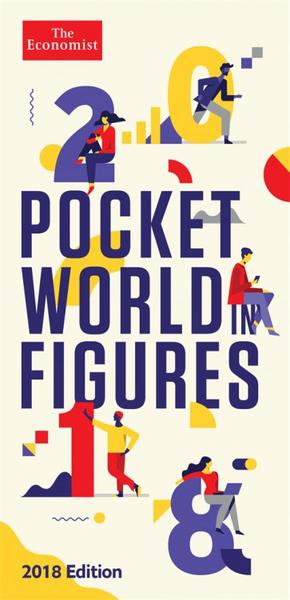 Pocket World In Figures 2018