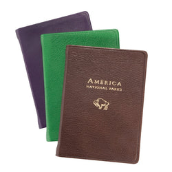 United States Atlas - Brights Leather
