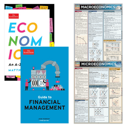 The Finance Management Economics bundle