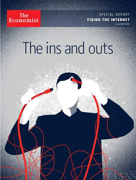 Special report in Audio: Fixing the Internet