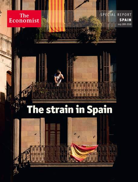 Special Report in Audio: Spain