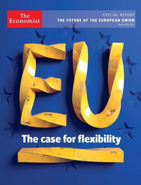 Special Report in Audio: The future of the European Union