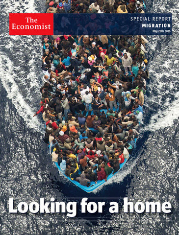 Special Report in Audio: Migration