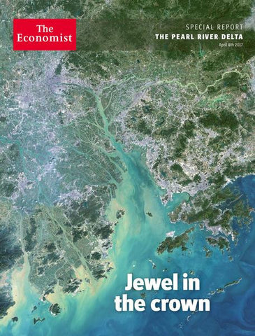 Special Report on The Pearl River Delta