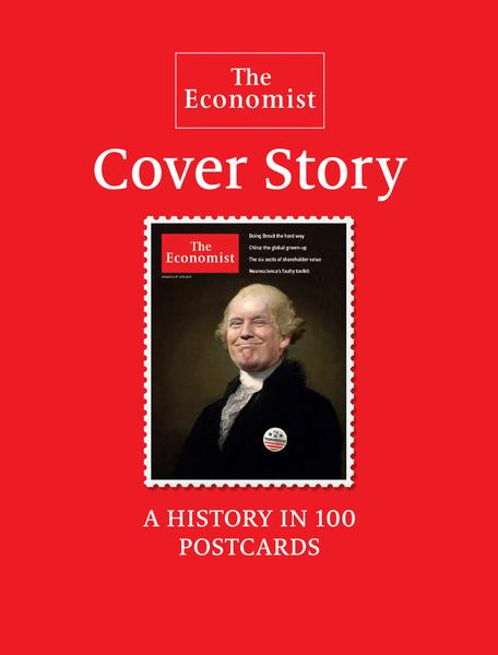 The Economist Cover Story Store Diaries