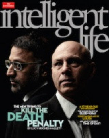 Intelligent Life Magazine: March/April 2015