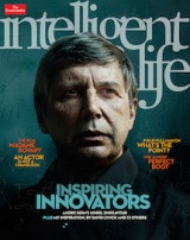 Intelligent Life Magazine: September/October 2014