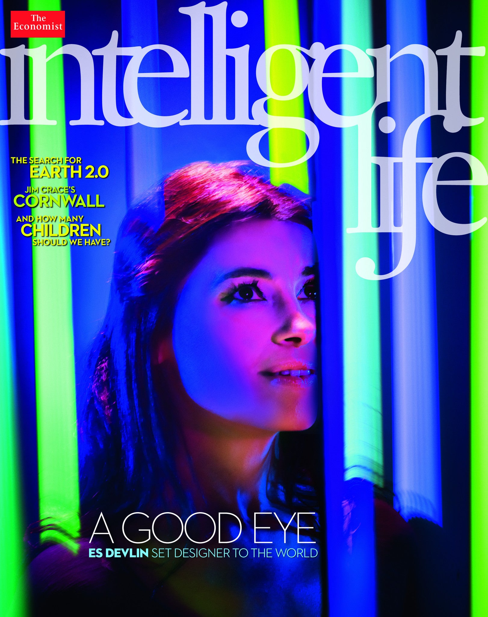 Intelligent Life Magazine: July/August 2014