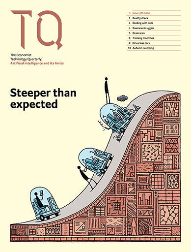 Technology Quarterly: Artificial intelligence and its limits
