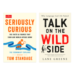 The Seriously Curious/Wild Side bundle