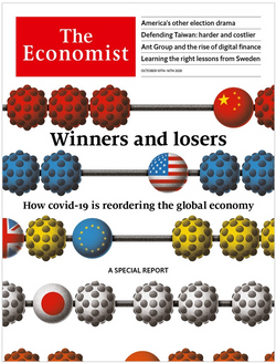 The Economist in Print OR Audio: October 10th, 2020