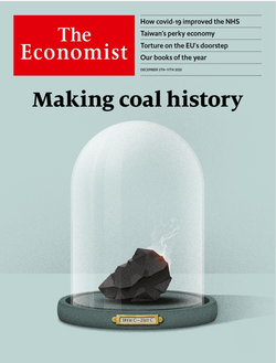 The Economist in Print OR Audio: December 5th, 2020