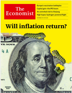The Economist in Print OR Audio: December 12th, 2020